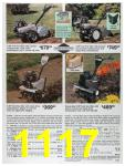 1993 Sears Spring Summer Catalog, Page 1117