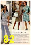 1972 Montgomery Ward Spring Summer Catalog, Page 82
