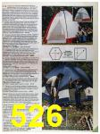 1986 Sears Spring Summer Catalog, Page 526