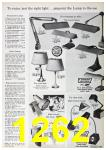 1972 Sears Spring Summer Catalog, Page 1262