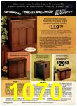 1972 Sears Fall Winter Catalog, Page 1070