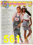 1988 Sears Spring Summer Catalog, Page 561