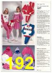 1983 Montgomery Ward Christmas Book, Page 192