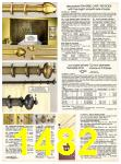 1982 Sears Fall Winter Catalog, Page 1482