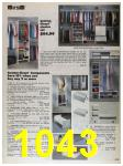 1991 Sears Spring Summer Catalog, Page 1043