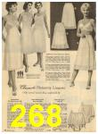 1960 Sears Spring Summer Catalog, Page 268
