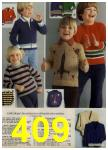 1979 Sears Fall Winter Catalog, Page 409