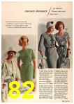 1964 Sears Spring Summer Catalog, Page 82