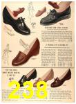 1956 Sears Fall Winter Catalog, Page 238