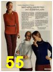 1972 Sears Fall Winter Catalog, Page 55