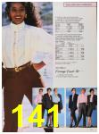 1988 Sears Fall Winter Catalog, Page 141