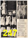 1981 Sears Spring Summer Catalog, Page 247