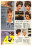 1963 Sears Fall Winter Catalog, Page 47