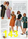 1964 Sears Fall Winter Catalog, Page 143