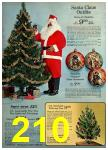 1973 Montgomery Ward Christmas Book, Page 210