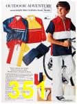 1973 Sears Spring Summer Catalog, Page 351