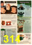 1973 Sears Christmas Book, Page 314