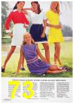 1972 Sears Spring Summer Catalog, Page 73