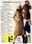 1977 Sears Fall Winter Catalog, Page 69