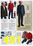 1967 Sears Spring Summer Catalog, Page 491
