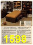 1979 Sears Fall Winter Catalog, Page 1598