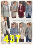 1957 Sears Spring Summer Catalog, Page 437