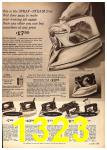 1964 Sears Spring Summer Catalog, Page 1323