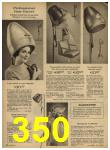 1962 Sears Spring Summer Catalog, Page 350