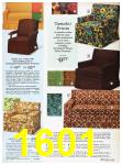 1967 Sears Fall Winter Catalog, Page 1601