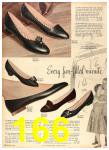 1958 Sears Fall Winter Catalog, Page 166