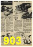 1979 Sears Fall Winter Catalog, Page 903