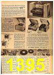 1964 Sears Spring Summer Catalog, Page 1395