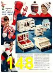 1963 Montgomery Ward Christmas Book, Page 148