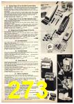 1977 Sears Spring Summer Catalog, Page 273
