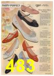 1961 Sears Spring Summer Catalog, Page 483