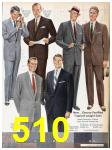 1957 Sears Spring Summer Catalog, Page 510