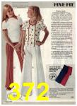 1975 Sears Spring Summer Catalog, Page 372