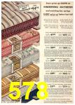 1949 Sears Spring Summer Catalog, Page 578