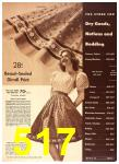 1942 Sears Spring Summer Catalog, Page 517