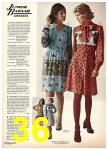 1975 Sears Fall Winter Catalog, Page 36