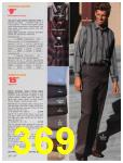 1991 Sears Fall Winter Catalog, Page 369
