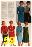 1963 Sears Fall Winter Catalog, Page 59