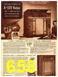 1940 Sears Fall Winter Catalog, Page 658