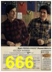 1979 Sears Fall Winter Catalog, Page 666