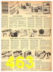 1949 Sears Spring Summer Catalog, Page 463