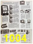 1967 Sears Fall Winter Catalog, Page 1004