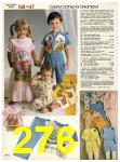 1983 Sears Spring Summer Catalog, Page 276