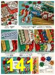 1964 Montgomery Ward Christmas Book, Page 141