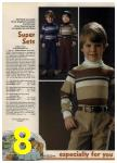 1980 Sears Fall Winter Catalog, Page 8