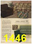 1960 Sears Spring Summer Catalog, Page 1446